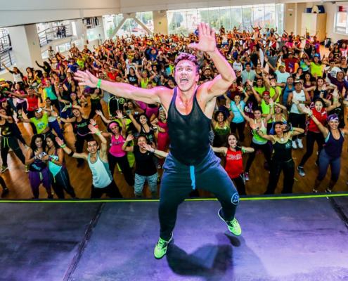 Zumba® Fitness - Beto Perez