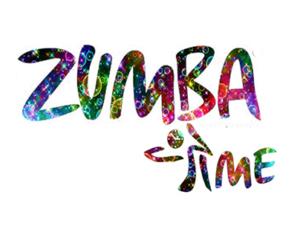 Zumba Time